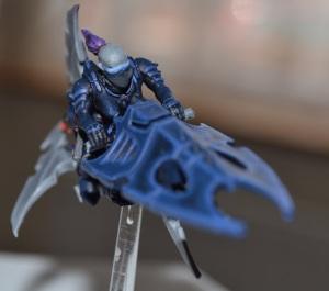 Dark Eldar Reaver one